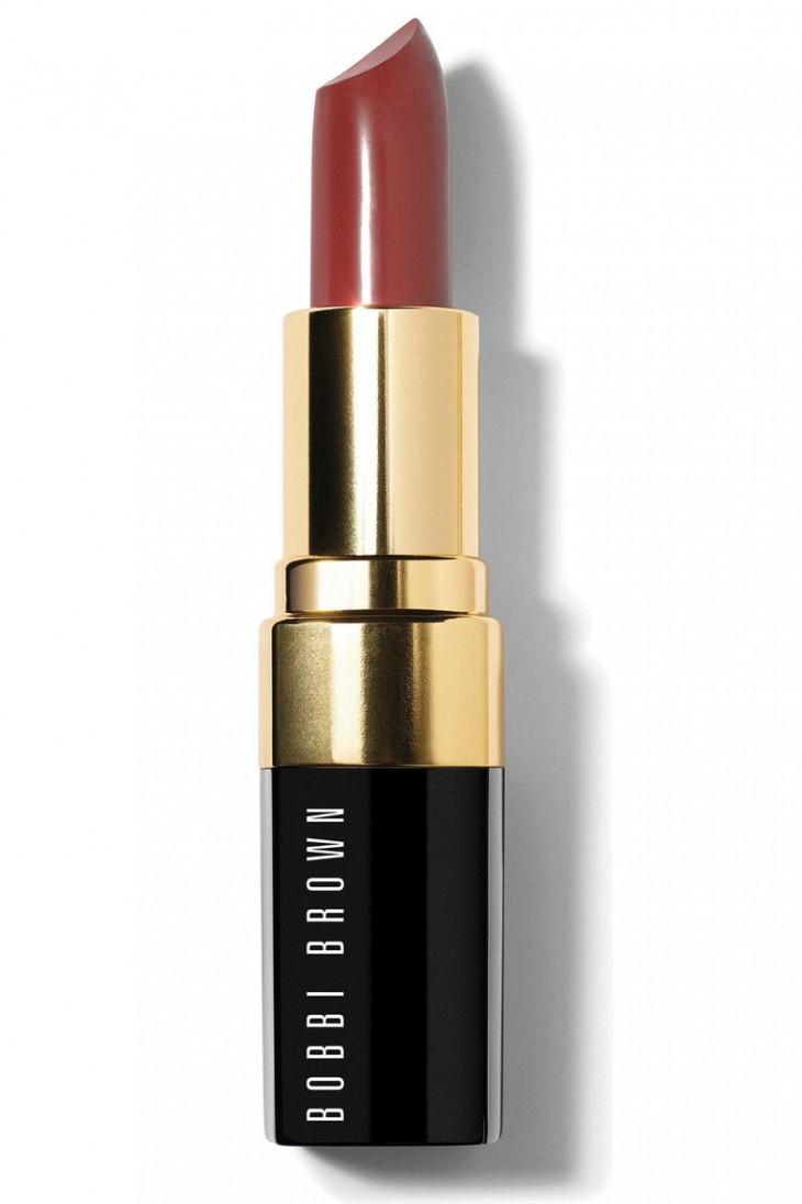 Bobbi Brown Lipstick в оттенке Nude