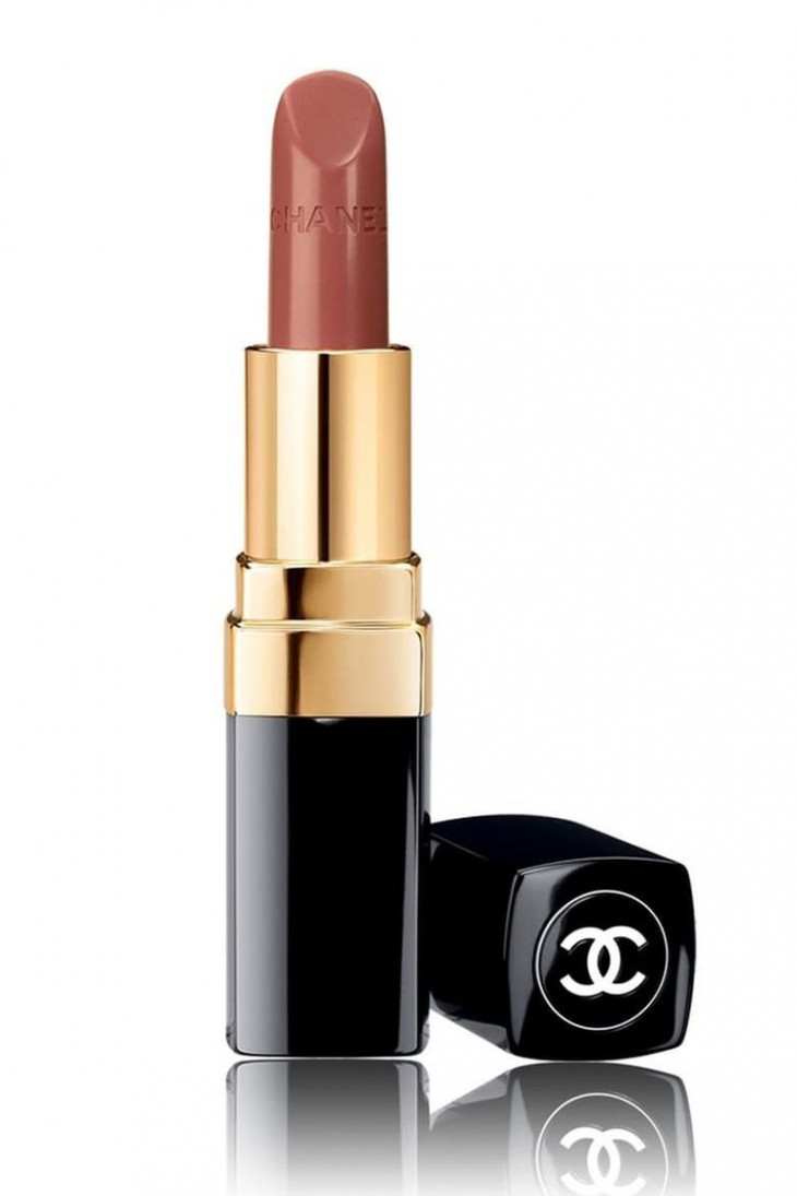 CHANEL ROUGE COCO Ultra Hydrating Lip Colour в оттенке Antoinette