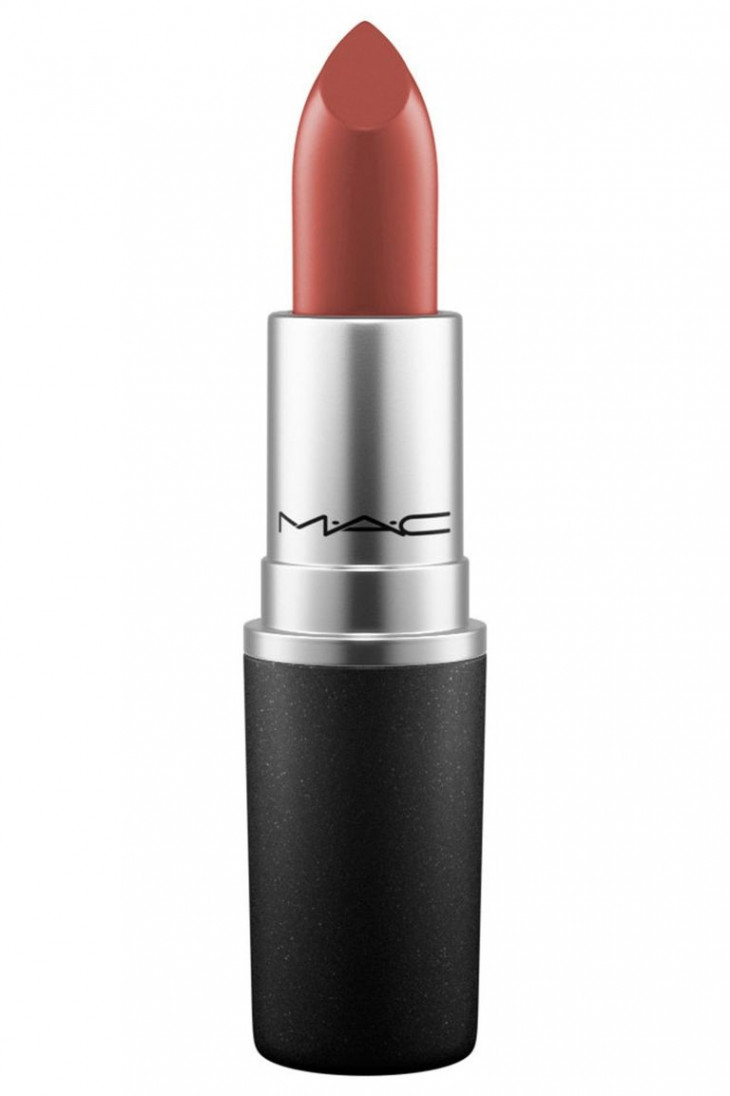 MAC Cosmetics Lipstick в оттенке Paramount
