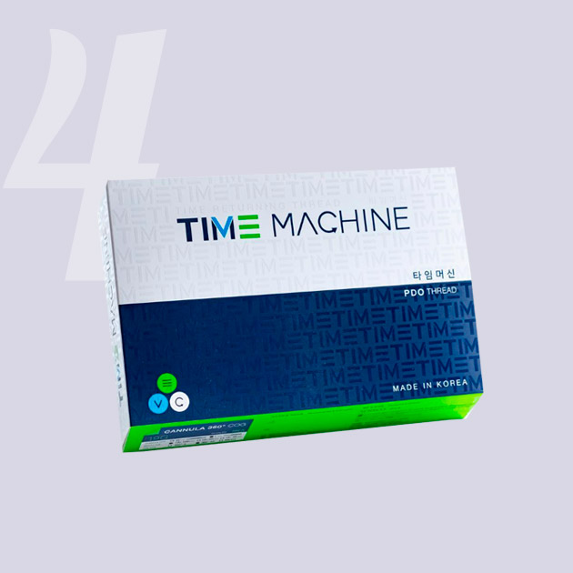 Time Machine filler